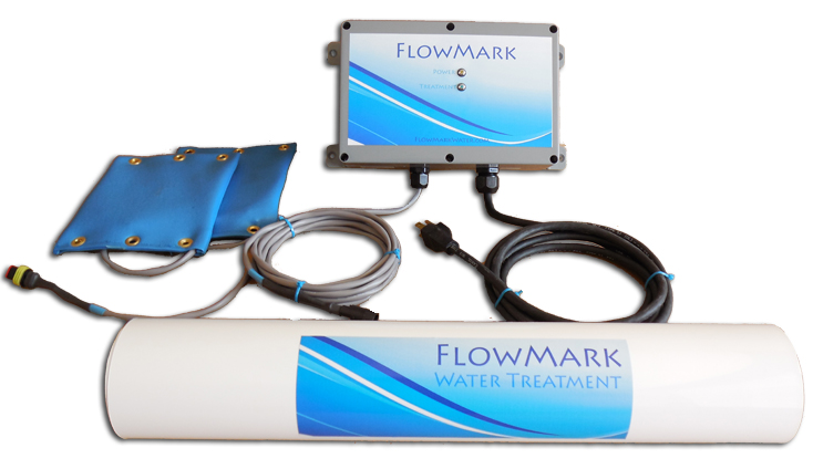 MARK II COMMERCIAL WATER TREATMENT
